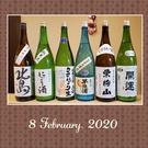 2/8 日本酒