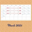 コロナ営業時間 3月